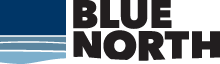 Blue North Logo